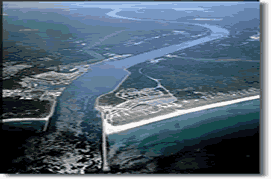 Navigation and Transit Information for the Cape Cod Canal