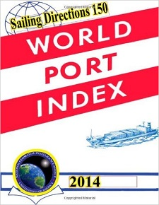 World Port Index - Port Facilities Around the World